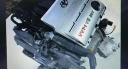 Двигатель (мотор) Тоyota АКПП-коробка передач за 41 000 тг. в Нур-Султан (Астана)