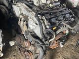 Nissan Murano двигатель Qv35 DE.3.5 Япония за 370 000 тг. в Алматы