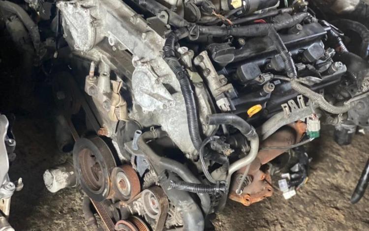 Nissan Murano двигатель VQ35 DE.3.5 Япония за 370 000 тг. в Алматы