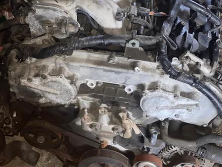 Nissan Murano двигатель VQ35 DE.3.5 Япония за 370 000 тг. в Алматы – фото 4