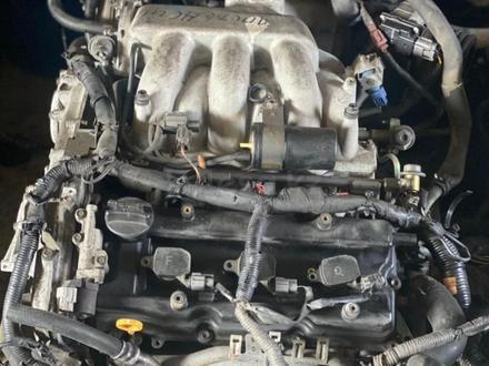 Nissan Murano двигатель VQ35 DE.3.5 Япония за 370 000 тг. в Алматы – фото 5
