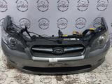 Морда Subaru Legasy BL из Японии за 150 000 тг. в Шымкент – фото 3
