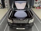 Land Rover Discovery 2010 года за 12 000 000 тг. в Алматы