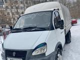 ГАЗ ГАЗель 2011 года за 4 000 000 тг. в Нур-Султан (Астана) – фото 3