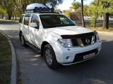 Nissan Pathfinder 2007 года за 7 800 000 тг. в Алматы – фото 2