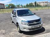 ВАЗ (Lada) Granta 2190 (седан) 2014 года за 1 550 000 тг. в Талдыкорган