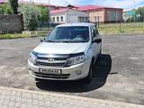 ВАЗ (Lada) Granta 2190 (седан) 2014 года за 1 550 000 тг. в Талдыкорган – фото 2