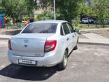 ВАЗ (Lada) Granta 2190 (седан) 2014 года за 1 550 000 тг. в Талдыкорган – фото 3