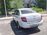 ВАЗ (Lada) Granta 2190 (седан) 2014 года за 1 550 000 тг. в Талдыкорган – фото 4