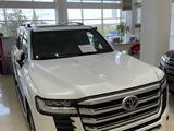 Toyota Land Cruiser 2021 года за 58 900 000 тг. в Алматы – фото 2