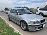 BMW 328 1999 года за 2 700 000 тг. в Нур-Султан (Астана) – фото 4