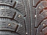 Оригинальные AMG диски с зимней резиной. за 150 000 тг. в Петропавловск – фото 2