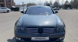 Mercedes-Benz CLS 500 2006 года за 7 000 000 тг. в Алматы – фото 2