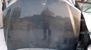 Капот Mazda 6 gg Мазда в сборе с планкой хром за 45 000 тг. в Семей