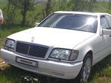 Mercedes-Benz S 320 1997 года за 3 850 000 тг. в Шымкент – фото 2