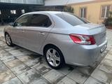 Peugeot 301 2013 года за 3 750 000 тг. в Алматы – фото 4