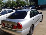 Mitsubishi Carisma 1998 года за 1 400 000 тг. в Сатпаев – фото 2