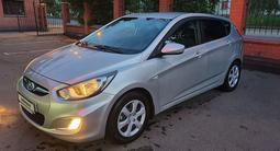 Hyundai Accent 2013 года за 2 900 000 тг. в Петропавловск