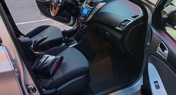 Hyundai Accent 2013 года за 2 900 000 тг. в Петропавловск – фото 4