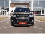 Chevrolet Captiva 2013 года за 8 851 000 тг. в Тараз – фото 2
