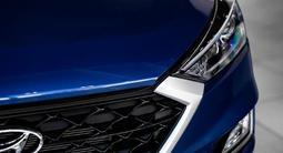 Hyundai Tucson 2020 года за 10 490 000 тг. в Алматы – фото 2