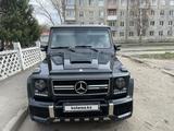 Mercedes-Benz G 500 2000 года за 8 000 000 тг. в Усть-Каменогорск