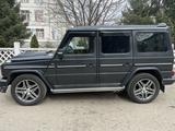 Mercedes-Benz G 500 2000 года за 8 000 000 тг. в Усть-Каменогорск – фото 2