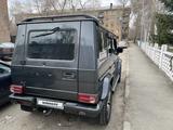 Mercedes-Benz G 500 2000 года за 8 000 000 тг. в Усть-Каменогорск – фото 3