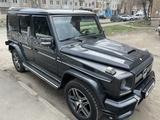 Mercedes-Benz G 500 2000 года за 8 000 000 тг. в Усть-Каменогорск – фото 5
