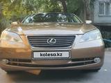 Lexus ES 350 2008 года за 5 000 000 тг. в Алматы – фото 3