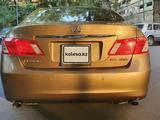 Lexus ES 350 2008 года за 5 000 000 тг. в Алматы – фото 4