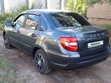 ВАЗ (Lada) 2190 (седан) 2020 года за 3 950 000 тг. в Караганда – фото 5
