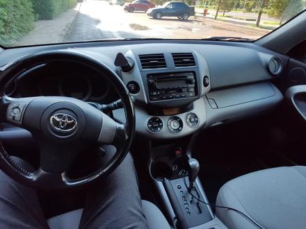 Toyota RAV 4 2008 года за 5 500 000 тг. в Нур-Султан (Астана) – фото 2