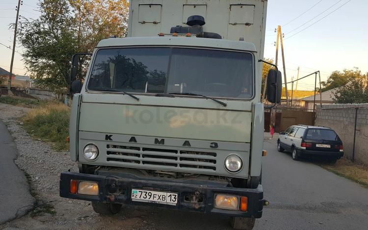 КамАЗ 1990 года за 3 700 000 тг. в Шымкент