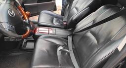 Lexus RX 350 2006 года за 5 900 000 тг. в Караганда – фото 4