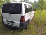 Mercedes-Benz Vito 2002 года за 2 500 000 тг. в Петропавловск – фото 4