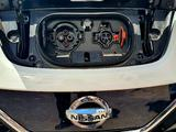 Nissan Leaf 2019 года за 12 900 000 тг. в Нур-Султан (Астана) – фото 2