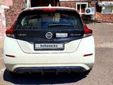 Nissan Leaf 2019 года за 12 900 000 тг. в Нур-Султан (Астана) – фото 3