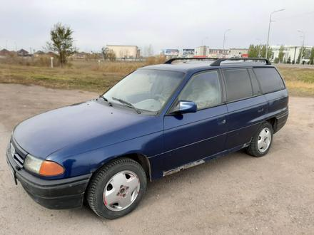 Opel Astra 1992 года за 850 000 тг. в Караганда