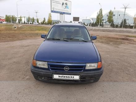 Opel Astra 1992 года за 850 000 тг. в Караганда – фото 4