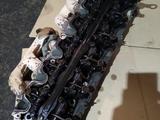 Мерседес 124.103 двигатель головка блока за 45 000 тг. в Темиртау