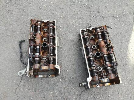 Головки блока цилиндров BMW e65 4, 4 N 62 за 40 000 тг. в Алматы