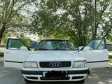 Audi 80 1993 года за 1 100 000 тг. в Атырау – фото 5