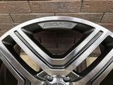 Диски AMG R20 на Mercedes GL, ML, GLE, GLS за 555 000 тг. в Алматы – фото 3