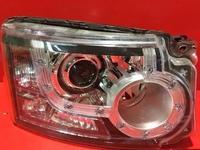 Range Rover Discovery 4 дорест. Фара правая неадаптив 2009-2014 год за 220 000 тг. в Нур-Султан (Астана)
