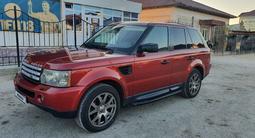 Land Rover Range Rover Sport 2006 года за 4 200 000 тг. в Кызылорда