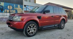 Land Rover Range Rover Sport 2006 года за 4 200 000 тг. в Кызылорда – фото 3