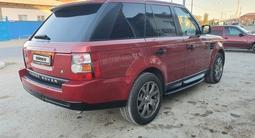 Land Rover Range Rover Sport 2006 года за 4 200 000 тг. в Кызылорда – фото 4