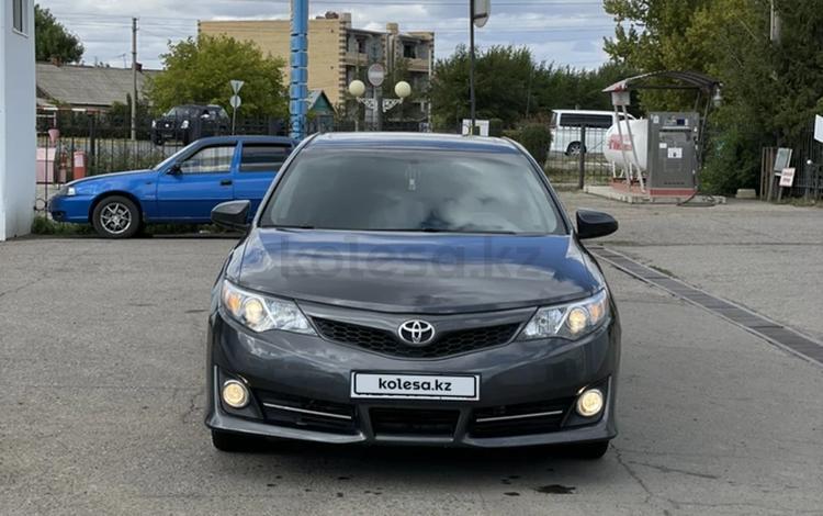 Toyota Camry 2012 года за 5 100 000 тг. в Уральск
