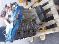 Двигатель Nissan Patrol Y62 за 2 100 000 тг. в Алматы